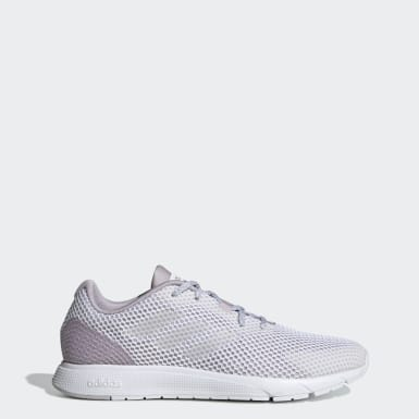 Frauen Running Sooraj Schuh Weiß