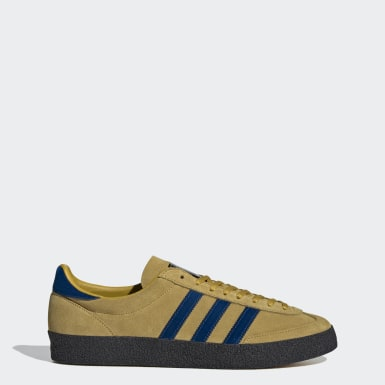 Men's Originals Yellow Elland SPZL Shoes