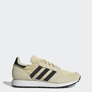 adidas Forest Grove J W schoenen grijs voor goedkoop adidas
