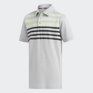 Chest Stripe Fashion Polo Shirt