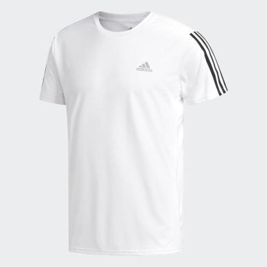Camiseta Running 3-Stripes