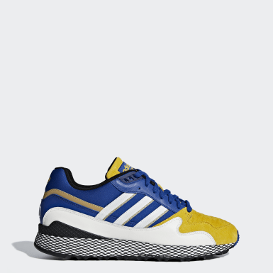 adidas Dragonball Z Ultra Tech Shoes White adidas US  adidas US