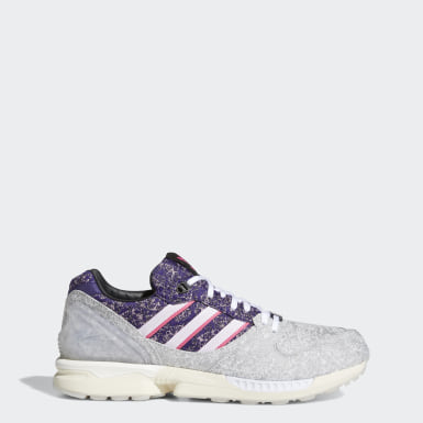 Originals Silver ZX 5000 Vieux Lyon Shoes