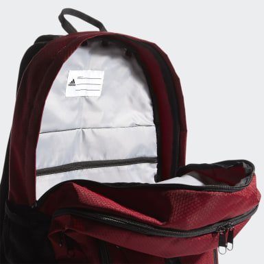 Training Red Prime 5 Backpack