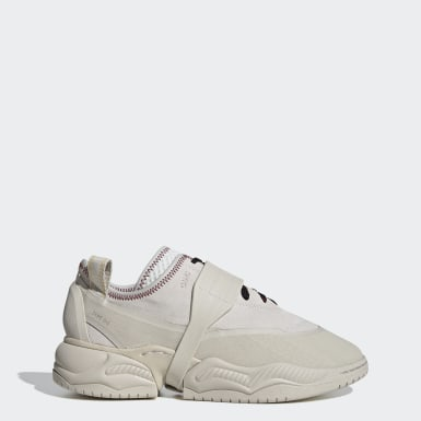 Chaussure Type O-1 blanc Originals