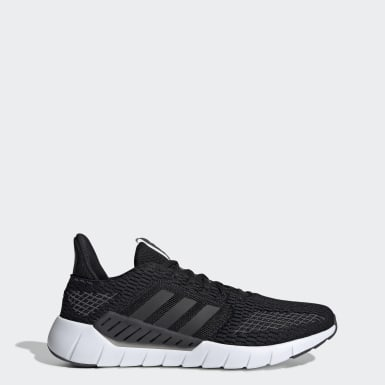 Tenis Asweego Climacool Negro Hombre Sport Inspired
