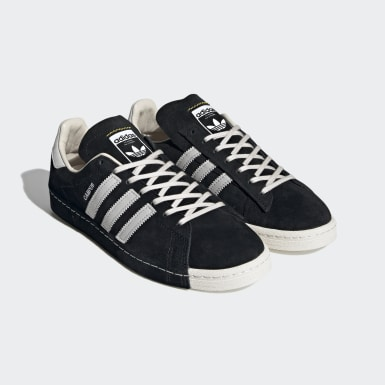 Originals Svart Campus 80s Shoes