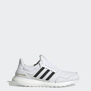 วิ่ง สีขาว รองเท้า Ultraboost DNA