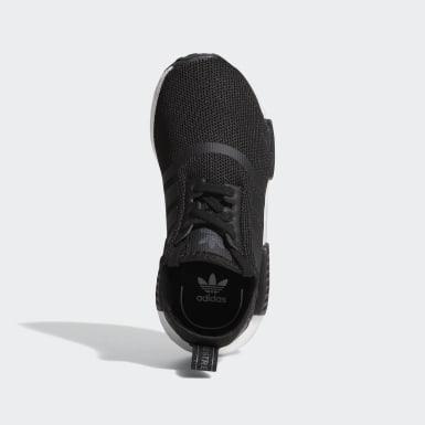 Chaussure NMD_R1 noir Enfants Originals