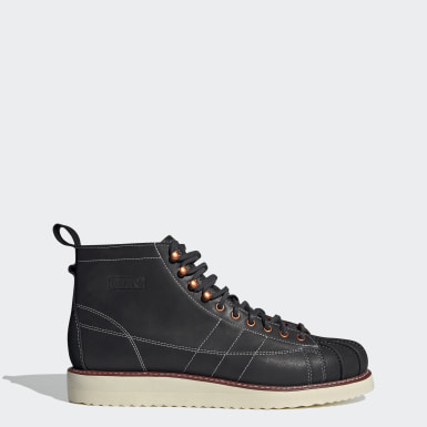 Originals Black Superstar Boots