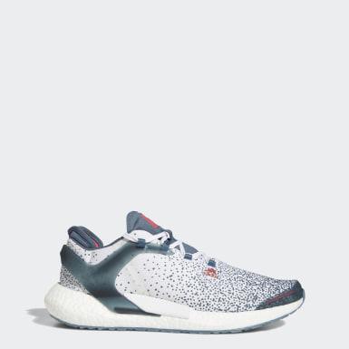 Men Running Alphatorsion Boost Shoes