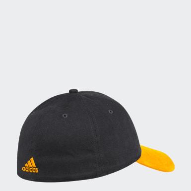 Men's Hockey Multicolor Bruins City Flex Hat