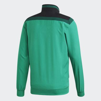 Άνδρες Training Πράσινο Tiro 19 Presentation Jacket