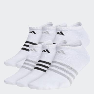 Superlite No-Show Socks 6 Pairs