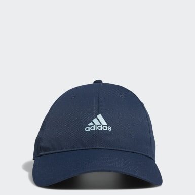 Women Golf Blue Tour Badge Hat