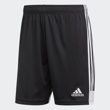 Shorts Tastigo 19 Negro Hombre Fútbol
