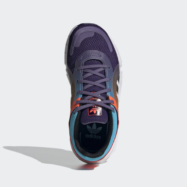 Kids Originals Purple Sonkei Shoes