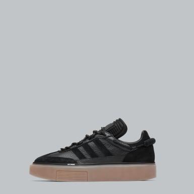 Sapatos Supersleek 72 Preto Mulher Originals