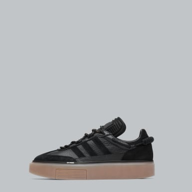 Dames Originals Zwart Supersleek 72 Schoenen
