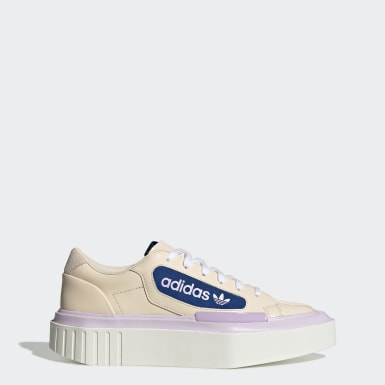 Women's Originals Beige adidas Hypersleek Shoes