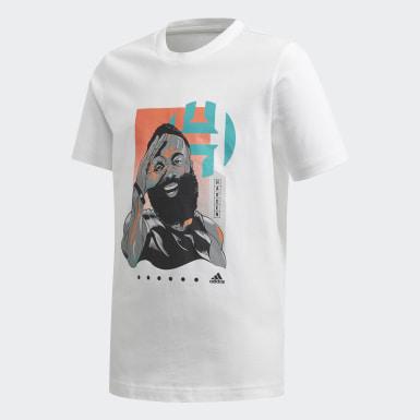 Harden Geek Up T-skjorte