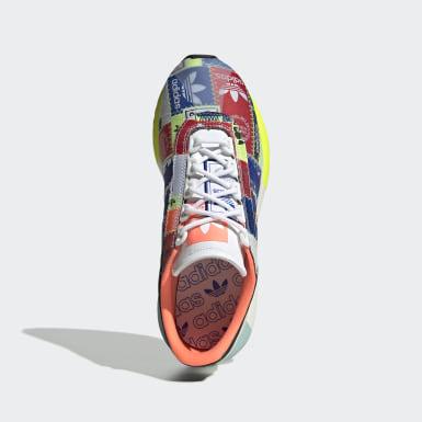 Zapatillas SL Andridge Blanco Mujer Originals