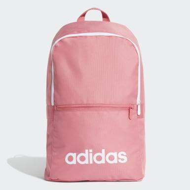 Training Linear Classic Daily Rucksack Rosa