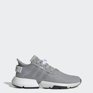 Men Originals Grey POD-S3.1 Shoes