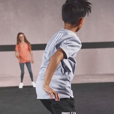 Trai Tập Yoga Áo thun HEAT.RDY