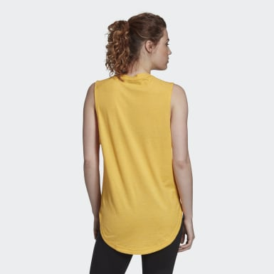 ID Winners Muscle Tank Top