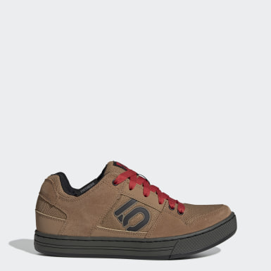 Five Ten Brown Five Ten Mountain Bike Freerider Shoes