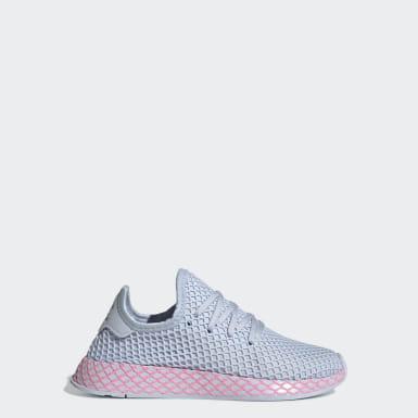 Kids Deerupt Shoes & Appare | adidas US