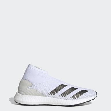 Soccer White Predator Mutator 20.1 Shoes
