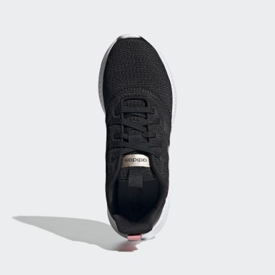 Women Essentials Black Puremotion Shoes