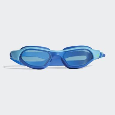 бирюзовый Очки для плавания Persistar 180 Unmirrored