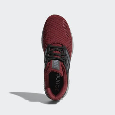 Tenis Alphabounce RC 2 Granate Hombre Running