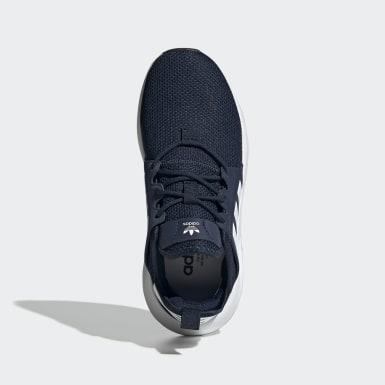 Kids Originals Blue X_PLR Shoes