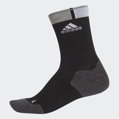 Cyklistika čierna Baa. Baa. Ponožky Blacksheep Wool