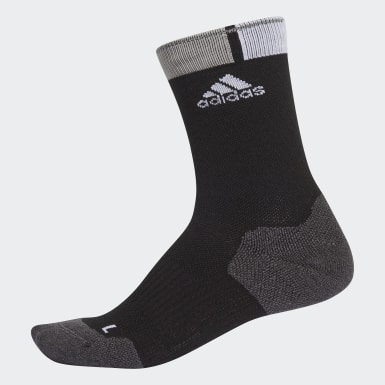 Wielrennen Zwart Baa.Baa. Blacksheep Wollen Sokken