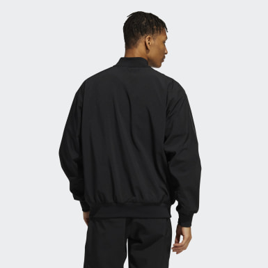 Originals Black Pharrell Williams Track Top (Gender Neutral)