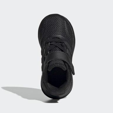 Bebek Koşu Black Run Falcon Ayakkabı