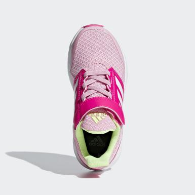 Kinder Running FortaFaito Schuh Rosa