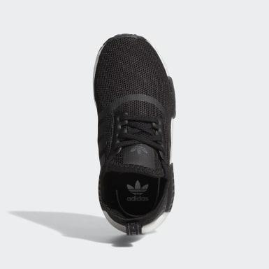Chaussure NMD_R1 noir Bambins & Bebes Originals