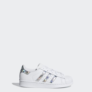 official photos a2285 16822 adidas Superstar Shoes With Classic Shell Toe | adidas US