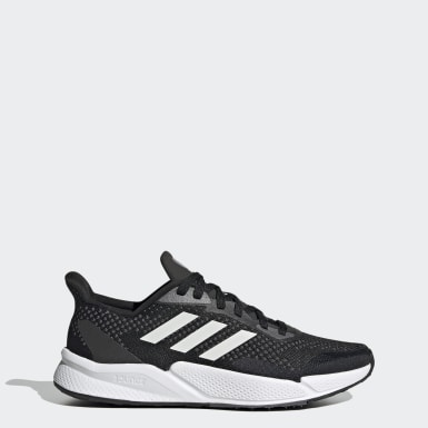 Women Running Black X9000L2 Shoes