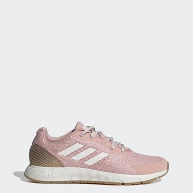 Dames Hardlopen Roze Sooraj Schoenen