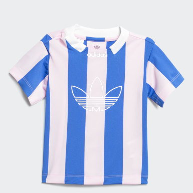 Camiseta ED STRIPES JSY