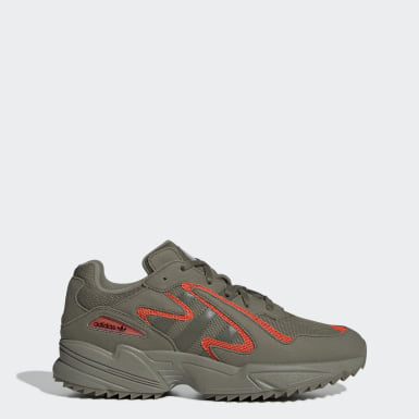 Yung-96 Chasm Trail Shoes