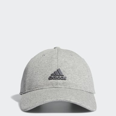 Women's Hiking Grey VFA Relaxed Hat