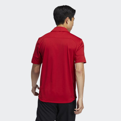 Men's Training Multicolor Cardinals Under the Lights Coaches Polo Tee